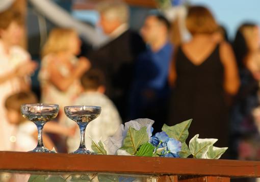 חתונה בראשון לציון